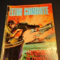 Tebeos: COMBATE (1965, FERMA) -EXTRA- 57 · 1967 · ¡ZAFARRANCHO DE COMBATE!. Lote 247407390