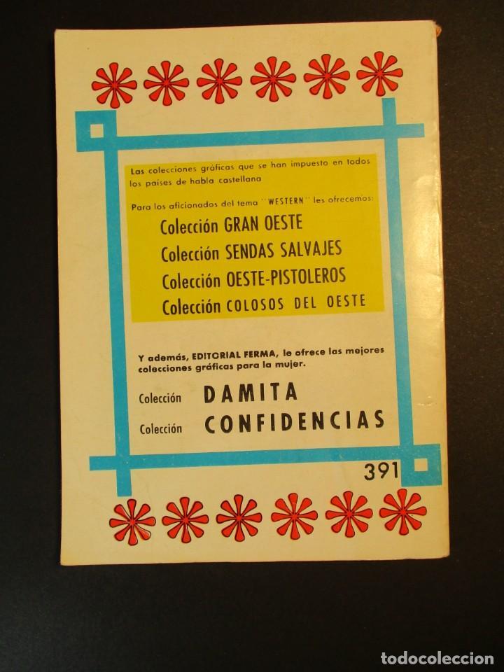 Tebeos: GRAN OESTE / MONTANA OESTE (1958, FERMA) 391 · 11-XI-1965 · GRAN OESTE - Foto 3 - 249031130