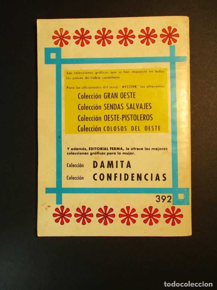 Tebeos: GRAN OESTE / MONTANA OESTE (1958, FERMA) 392 · 18-XI-1965 · GRAN OESTE - Foto 3 - 249031655