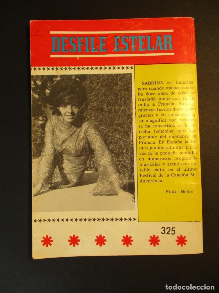 Tebeos: GRAN OESTE / MONTANA OESTE (1958, FERMA) 325 · 6-VIII-1964 · GRAN OESTE - Foto 3 - 249032025