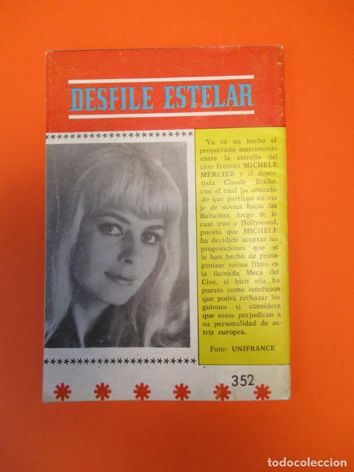 Tebeos: GRAN OESTE / MONTANA OESTE (1958, FERMA) 352 · 11-II-1965 · GRAN OESTE - Foto 3 - 249037840