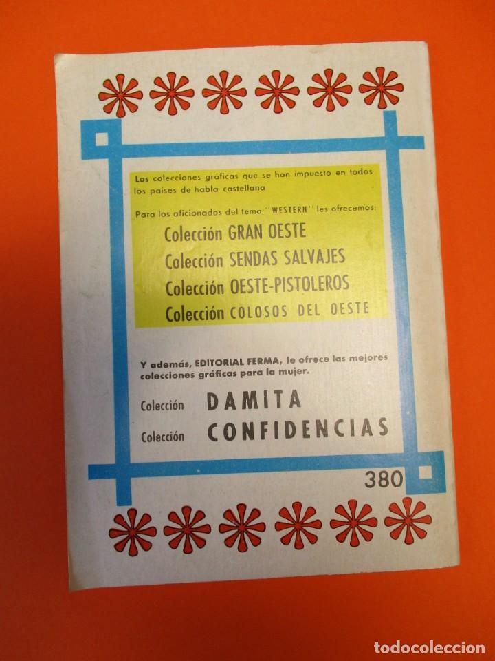 Tebeos: GRAN OESTE / MONTANA OESTE (1958, FERMA) 380 · 26-VIII-1965 · GRAN OESTE - Foto 3 - 249047020