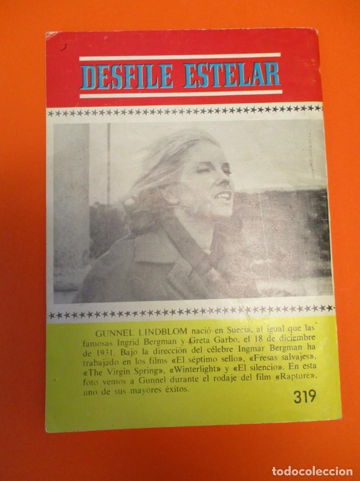 Tebeos: GRAN OESTE / MONTANA OESTE (1958, FERMA) 319 · 25-VI-1964 · GRAN OESTE - Foto 3 - 249047530