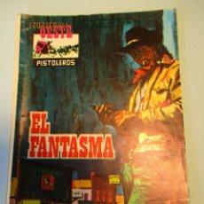 Tebeos: OESTE (1964, FERMA) 135 · 4-III-1969 · OESTE. Lote 249065435
