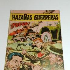 Livros de Banda Desenhada: (M0) HAZAÑAS GUERRERAS N.3 EXCLUSIVAS FERMA, BUEN ESTADO. Lote 252166245