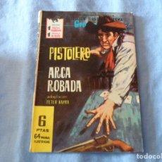 Tebeos: GRAN OESTE Nº 142 EDITORIAL FERMA. Lote 254264100