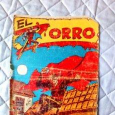 Tebeos: EL ZORRO Nº 17 ORIGINAL FERMA. Lote 255421495