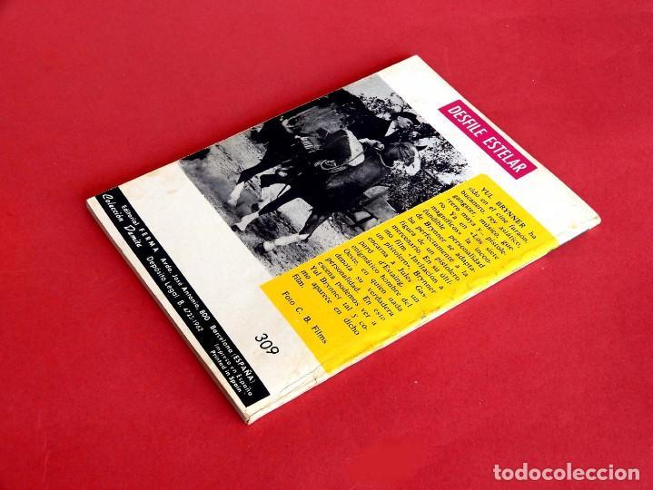 Tebeos: CONFIDENCIAS - Nº 309 - COLECCION DAMITA - NOVELA GRAFICA - 1962 - EDIT FERMA - Foto 4 - 255614500