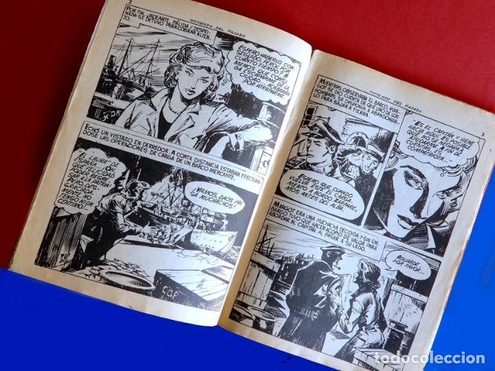 Tebeos: SELECCIONES DAMITA - Nº 19 - NOVELA GRAFICA - 128 PÁGINAS - 1963 - EDITORIAL FERMA - Foto 3 - 255631315