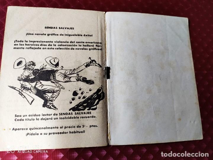 Tebeos: COMBATE 65 INMERSION SALVAJE 64 PAGINAS FERMA - Foto 3 - 257344715