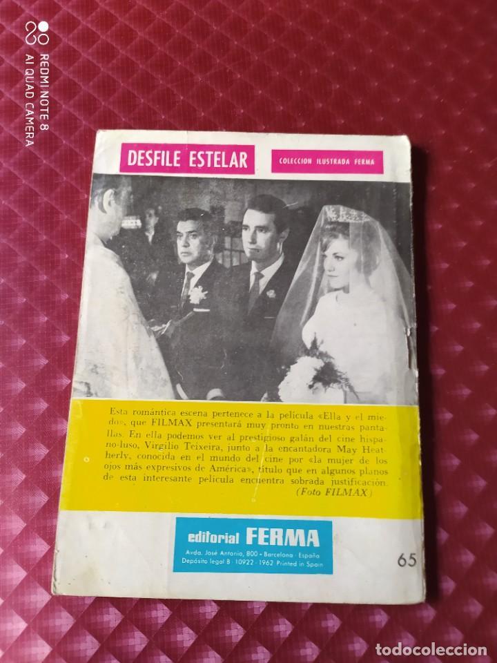 Tebeos: COMBATE 65 INMERSION SALVAJE 64 PAGINAS FERMA - Foto 4 - 257344715