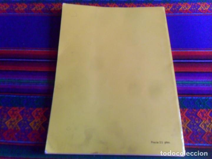 Tebeos: LOS MISTERIOS DE RANANG-VAT. AVENTURAS ILUSTRADAS Nº 2. EDITORIAL FERMA 1967. RÚSTICA. - Foto 3 - 260622805