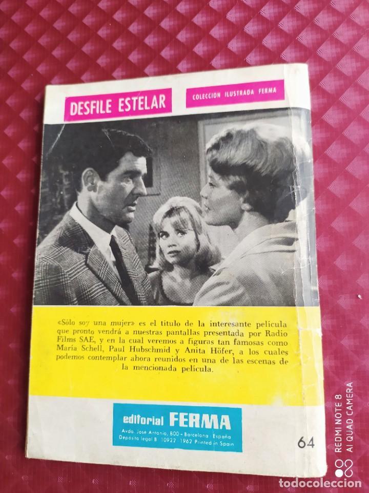 Tebeos: COMBATE Nº 64 GRITO DE GUERRA AL DONOVAN 1962 FERMA - Foto 3 - 260775225