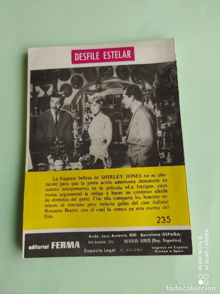 Tebeos: MONTAÑA OESTE EL REHEN 235 FERMA 1962 MUY BUEN ESTADO - Foto 2 - 261302555