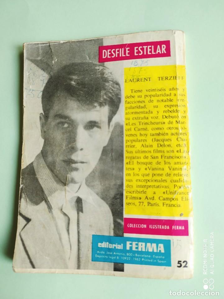 Tebeos: COMBATE 52 DISPARO EN LA OSCURIDAD 1962 FERMA ADAPTACION JIM KELLY - Foto 4 - 261633010