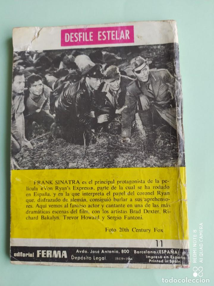 Tebeos: COLOSOS DEL OESTE 114 TOM HORN FERMA 1964 - Foto 4 - 261634720