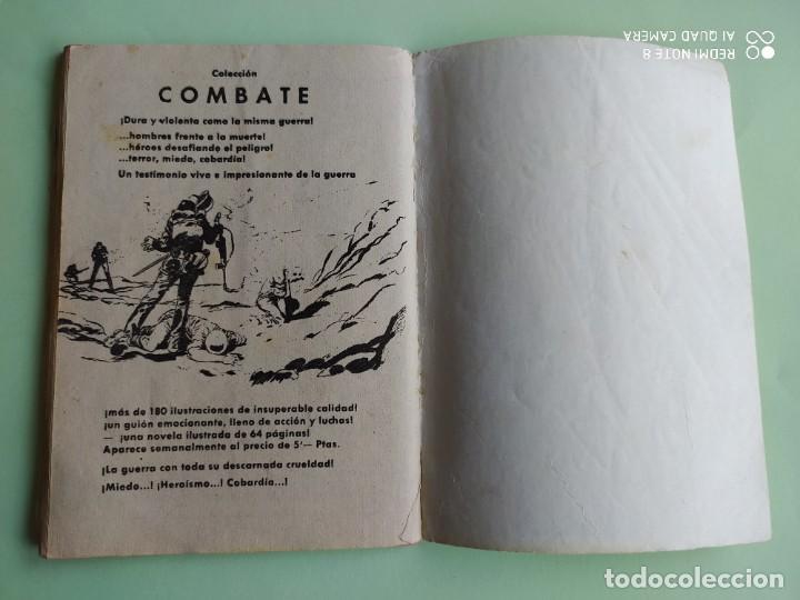 Tebeos: SENDAS SALVAJES 12 BUSCANDO LA PIEL DE UN HOMBRE FERMA 1962 - Foto 4 - 261635840
