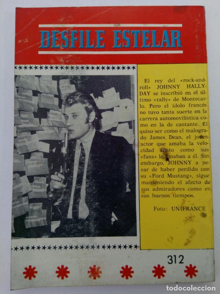 Tebeos: HEREDERA... SIN AMOR - SERIE CORAZÓN Nº 312 - EDITORIAL FERMA - Foto 2 - 262432175