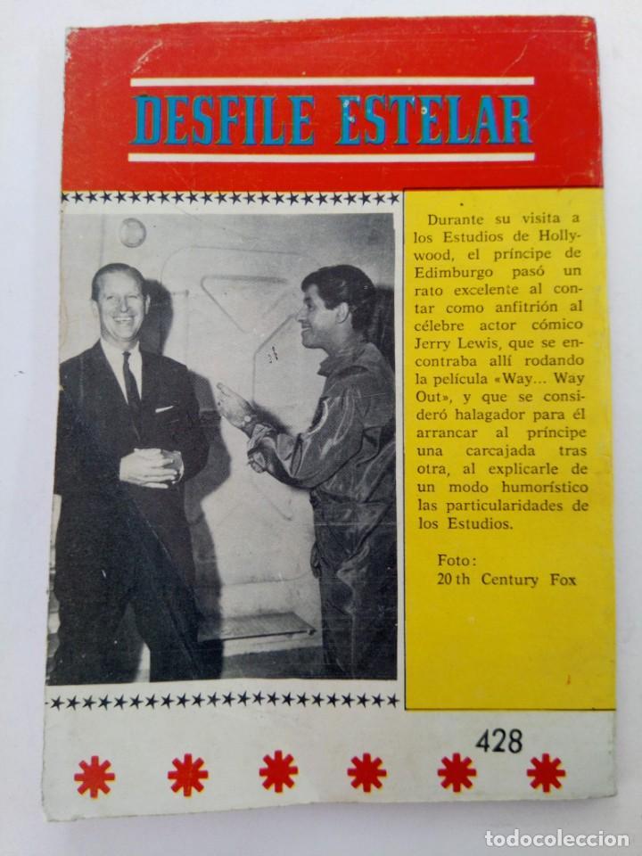 Tebeos: ERAN TRES Y SOBRABA... UNO - COLECCIÓN DAMITA Nº 428 - EDITORIAL FERMA - Foto 2 - 262433040