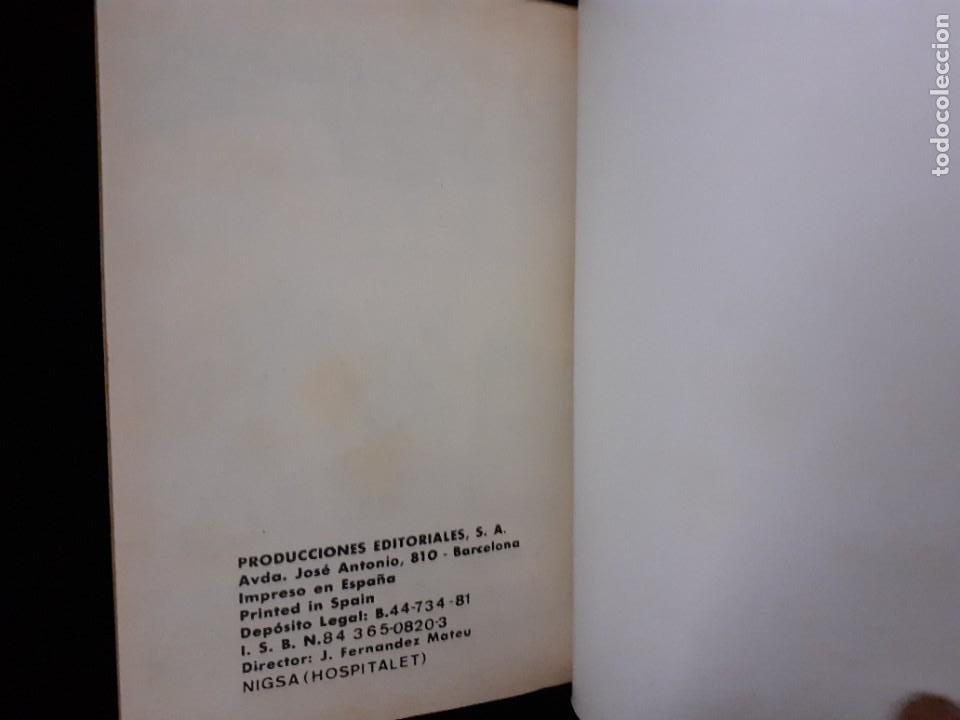 Tebeos: COMBATE-NOVELA GRÁFICA SEMANAL- Nº 248 -EL FRACASO-1981-GRAN LUIS RAMOS-BUENO-ESCASO-LEA-4782 - Foto 5 - 264336420