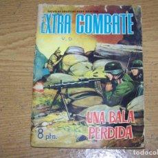 Tebeos: EXTRA COMBATE FERMAN 59 UNA BALA PERDIDA. Lote 265739974