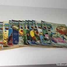 Giornalini: LOTE COMICS MEGATON AÑOS 70 EDITORIAL FERMA. Lote 270384643