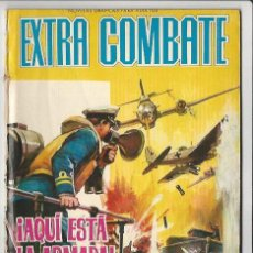 Tebeos: FERMA. EXTRA COMBATE. 13.. Lote 271336868