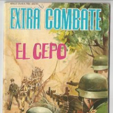 Tebeos: FERMA. EXTRA COMBATE. 34.. Lote 271345613
