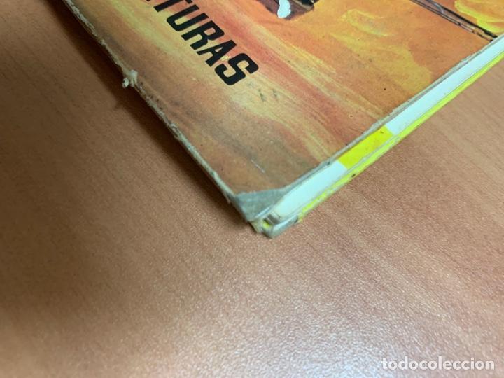 Tebeos: DAVID CROCKETT. EL HÉROE DE LA FRONTERA. EDITORIAL FERMA BARCELONA 1964. - Foto 6 - 272433223
