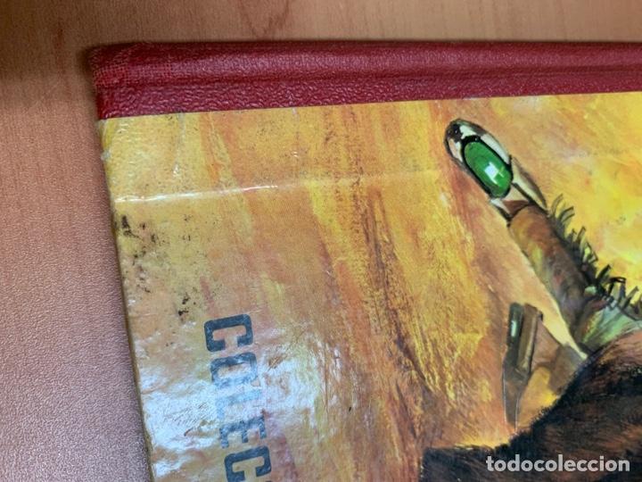 Tebeos: DAVID CROCKETT. EL HÉROE DE LA FRONTERA. EDITORIAL FERMA BARCELONA 1964. - Foto 8 - 272433223