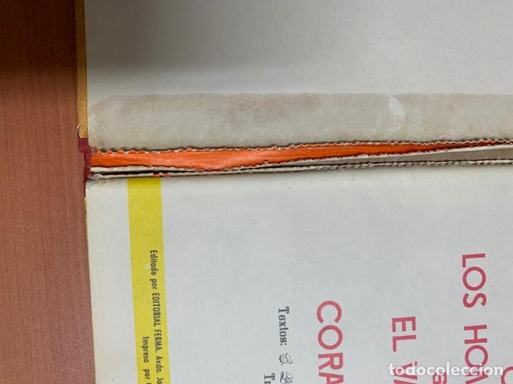 Tebeos: DAVID CROCKETT. EL HÉROE DE LA FRONTERA. EDITORIAL FERMA BARCELONA 1964. - Foto 12 - 272433223