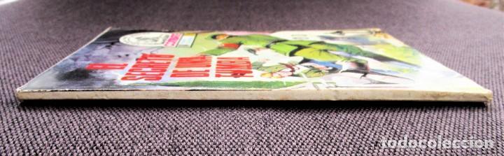 Tebeos: COMBATE Novela gráfica Nº 46 EL SECRETO DE UNA TUMBA 1976 Ver descripción y fotos - Foto 3 - 274753843