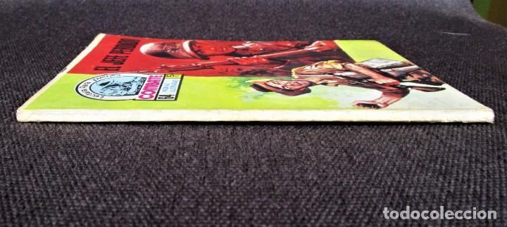 Tebeos: COMBATE Novela gráfica Nº 62 EL JEFE PERDIDO Producciones editoriales1977 Ver descripción y fotos - Foto 3 - 274780598