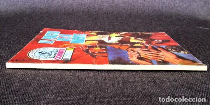 Tebeos: COMBATE Novela gráfica Nº 64 EL PACTO DE LA MUERTE 1977 Ver descripción y fotos - Foto 3 - 274784823