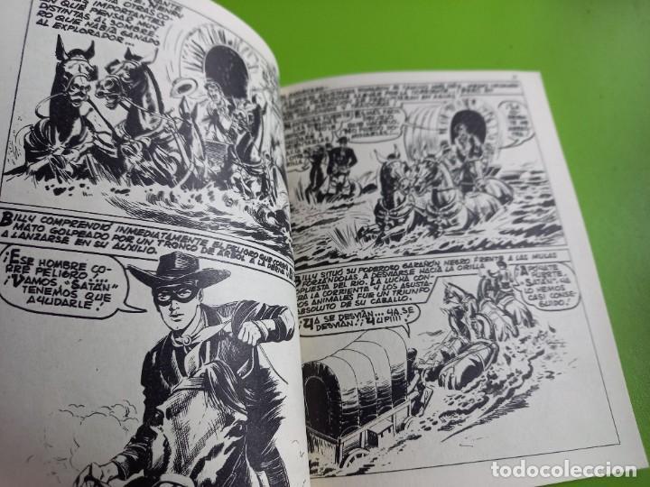Tebeos: GRAN OESTE Nº 1. EL AHORCADO. B. MORTLEY. HISTORIETA DE JORDI MACABICH. FERMA, 1958. - Foto 2 - 277111238