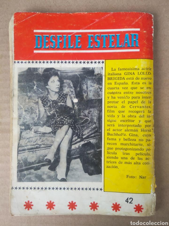 Tebeos: Colosos del Oeste n°42: La Diligencia Siempre Adelante (Ferma, 1966). Por Ricky Dickinson. - Foto 2 - 280725163
