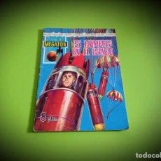 Tebeos: MEGATON Nº 6 -EDITORIAL FERMA -BUEN ESTADO ( C1). Lote 280834283