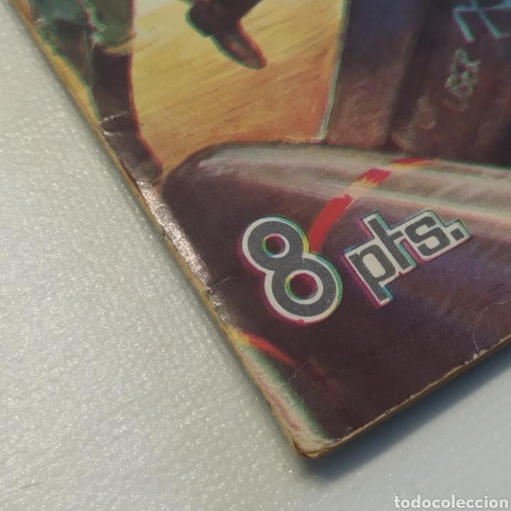 Tebeos: Lote 3 EXTRA COMBATE nº 30, 33 y 54 Editorial Ferma año 1965 - Foto 3 - 286711058