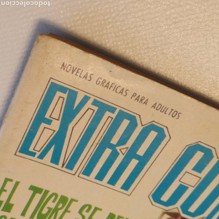 Tebeos: Lote 3 EXTRA COMBATE nº 30, 33 y 54 Editorial Ferma año 1965 - Foto 6 - 286711058
