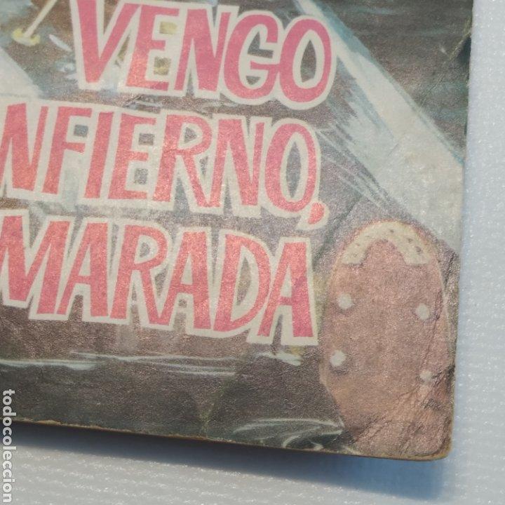 Tebeos: Lote 3 EXTRA COMBATE nº 30, 33 y 54 Editorial Ferma año 1965 - Foto 18 - 286711058