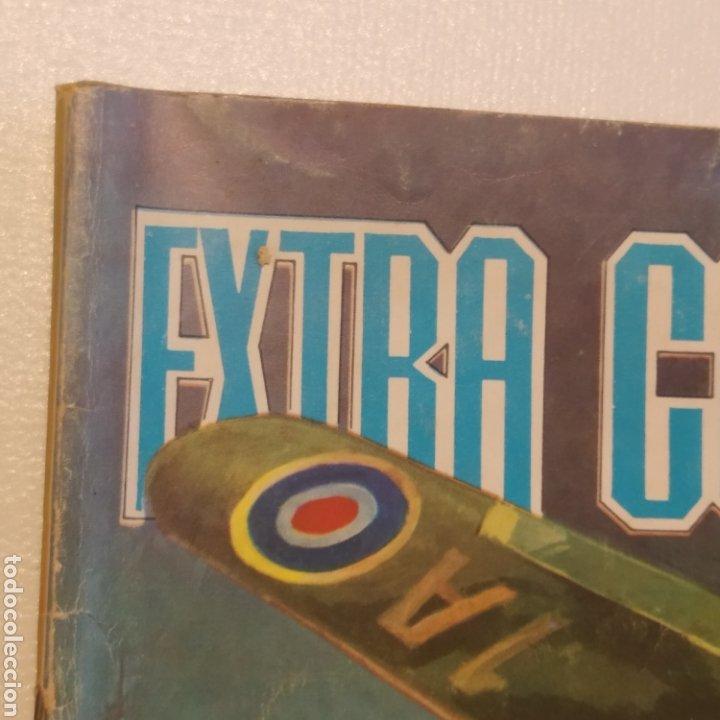 Tebeos: Lote 3 EXTRA COMBATE nº 30, 33 y 54 Editorial Ferma año 1965 - Foto 20 - 286711058