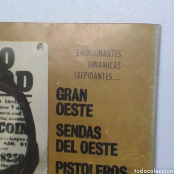Tebeos: Lote 3 EXTRA COMBATE nº 30, 33 y 54 Editorial Ferma año 1965 - Foto 28 - 286711058