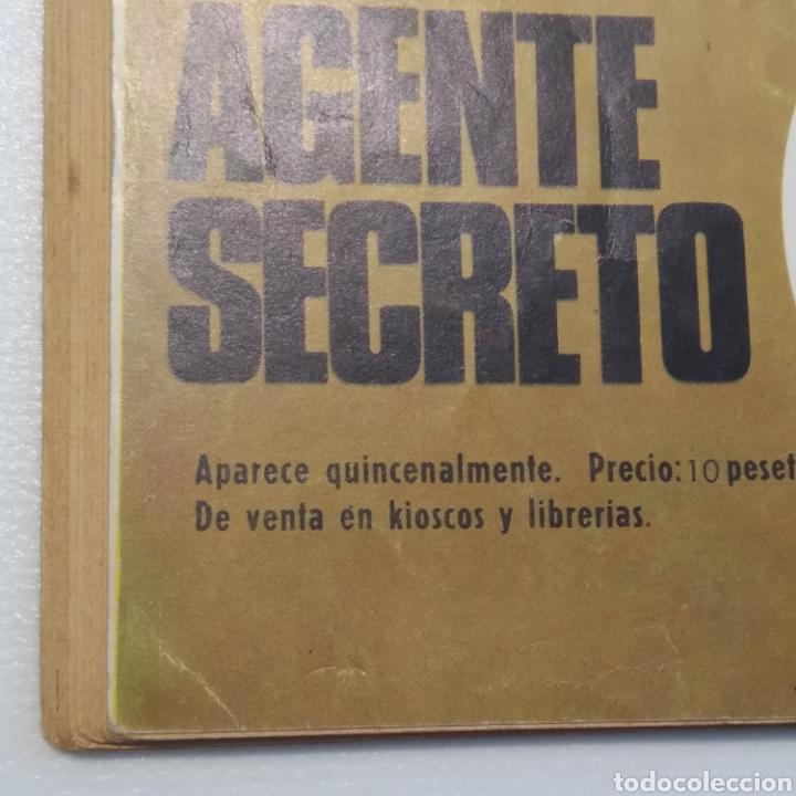Tebeos: Lote 3 EXTRA COMBATE nº 30, 33 y 54 Editorial Ferma año 1965 - Foto 30 - 286711058