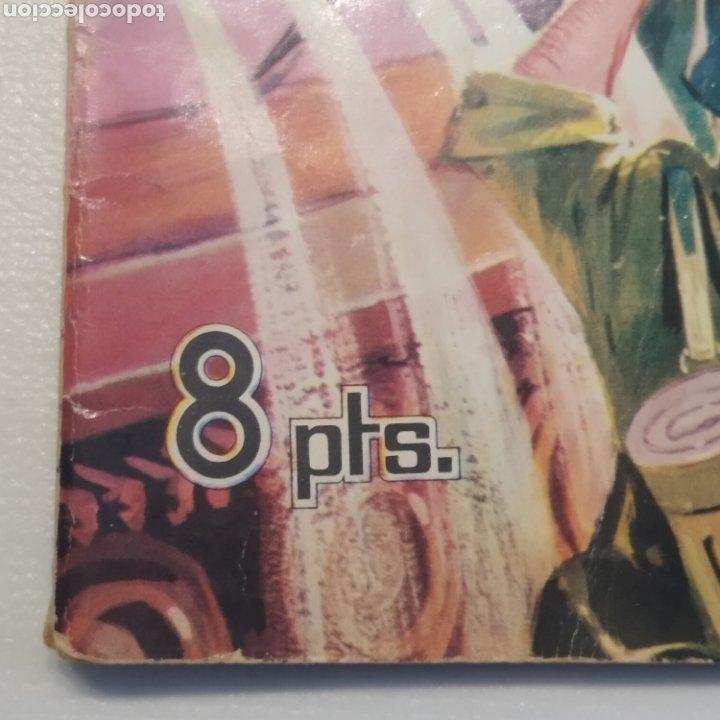 Tebeos: Lote 3 EXTRA COMBATE nº 30, 33 y 54 Editorial Ferma año 1965 - Foto 34 - 286711058