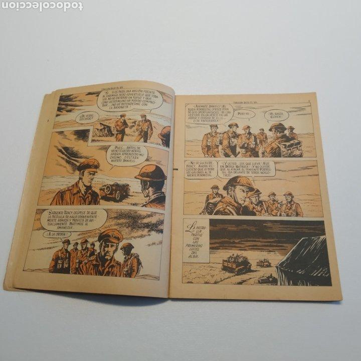 Tebeos: Lote 3 EXTRA COMBATE nº 30, 33 y 54 Editorial Ferma año 1965 - Foto 40 - 286711058