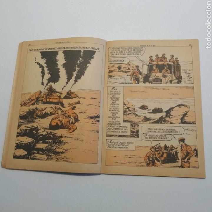 Tebeos: Lote 3 EXTRA COMBATE nº 30, 33 y 54 Editorial Ferma año 1965 - Foto 41 - 286711058