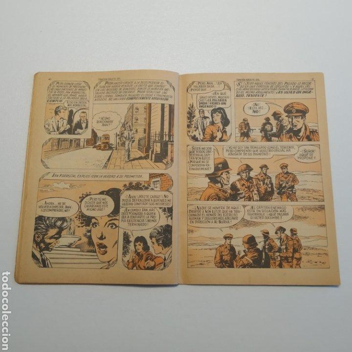 Tebeos: Lote 3 EXTRA COMBATE nº 30, 33 y 54 Editorial Ferma año 1965 - Foto 42 - 286711058