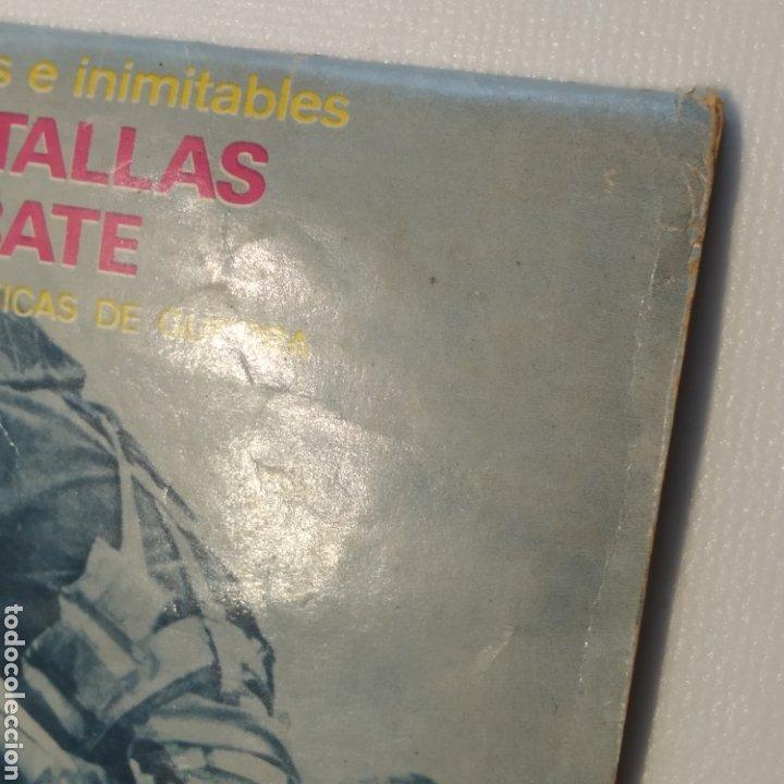 Tebeos: Lote 3 EXTRA COMBATE nº 30, 33 y 54 Editorial Ferma año 1965 - Foto 44 - 286711058