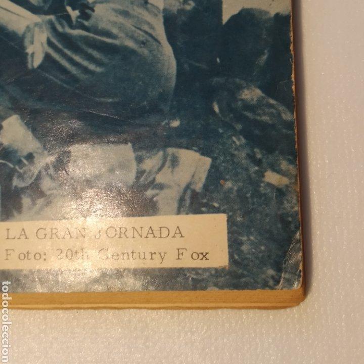 Tebeos: Lote 3 EXTRA COMBATE nº 30, 33 y 54 Editorial Ferma año 1965 - Foto 45 - 286711058