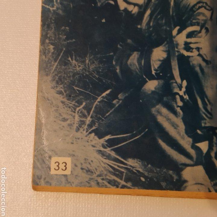 Tebeos: Lote 3 EXTRA COMBATE nº 30, 33 y 54 Editorial Ferma año 1965 - Foto 47 - 286711058
